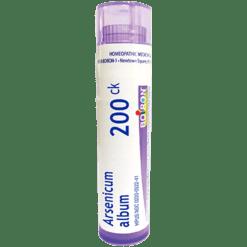 Boiron Arsenicum album 200CK 80 plts ARS11
