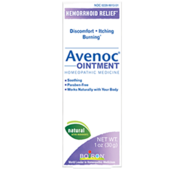 Boiron Avenoc Ointment 1 oz AVEN6