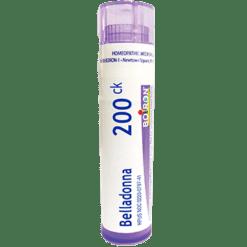Boiron Belladonna 200CK 80 plts BEL14