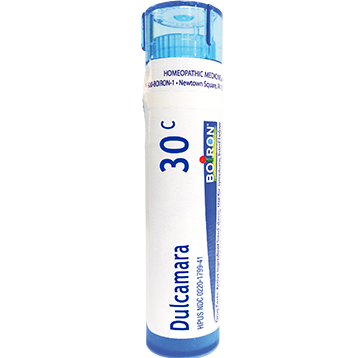 Boiron Dulcamara 30C 80 plts DULC2