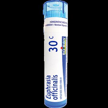 Boiron Euphrasia officinalis 30C 80 plts EUPH5
