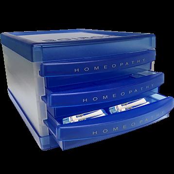 Boiron HomeoFamily Kit 1 kit HOME9