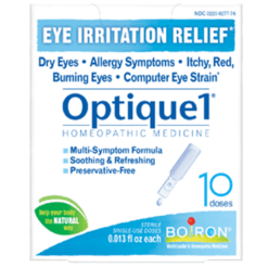 Boiron Optique 1® Eye Drops 10 doses OPT15