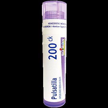 Boiron Pulsatilla 200CK 80 plts PUL10