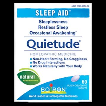 Boiron Quietude® 60 tabs QUIE1