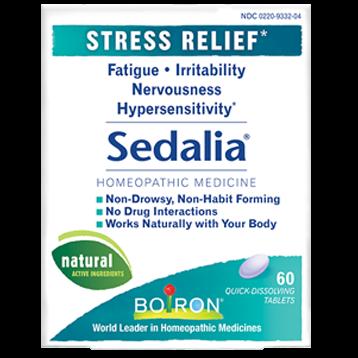 Boiron Sedalia™ 60 tabs SEDA4
