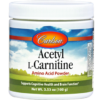 Carlson Labs Acetyl L Carnitine Powder 100 gms ACE25