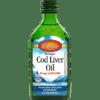 Carlson Labs Cod Liver Oil Regular Flavor 250 ml COD20