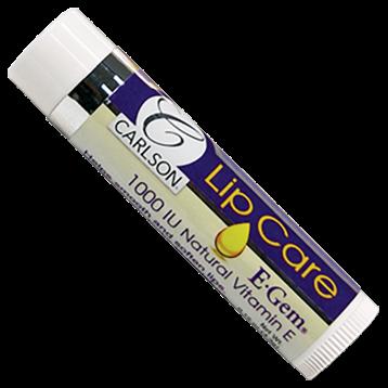 Carlson Labs E Gem Lip Care 1 tube EGEM7