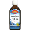 Carlson Labs Finest Fish Oil Omega 3 200 ml FINES