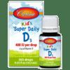 Carlson Labs Kid039s Super Daily D3 0.35 fl oz C12600