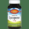 Carlson Labs Lycopene 15 mg 180 gels LYC30