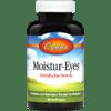 Carlson Labs Moistur Eyes 90 gels MOIST