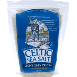 Celtic Sea Salt Course Ground Light Grey 1 lb SALT7