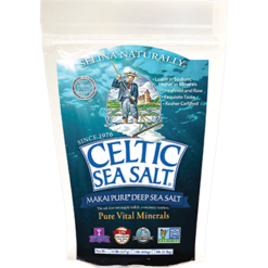 Celtic Sea Salt Makai Pure 8 oz C90101
