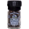 Celtic Sea Salt Pepper Grinder Refillable 1.1 oz C40622