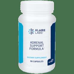 Complementary Prescriptions Adrenal Support Formula 90 caps CP1517