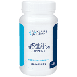 Complementary Prescriptions Advanced Inflammation Support 120 caps P1625