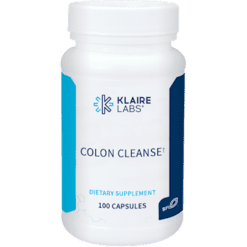 Complementary Prescriptions Colon Cleanse 100 Caps P6221