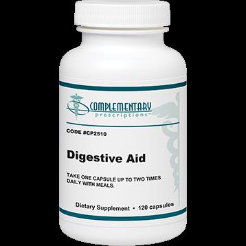 Complementary Prescriptions Digestive Aid 120 caps C10220