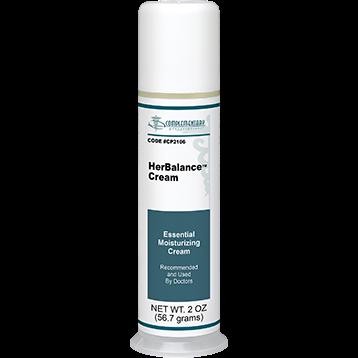 Complementary Prescriptions HerBalance Cream Pump 2 oz P2101