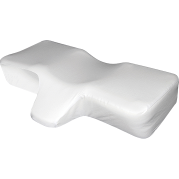 Core Products Therapeutica Cervical Pillow Average C130M