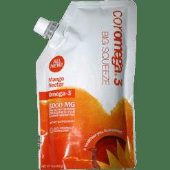 Coromega Big Squeeze Mango Nectar 16 oz C46008