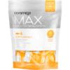 Coromega Max Super High Omega 3 Citrus 60 shots C55264