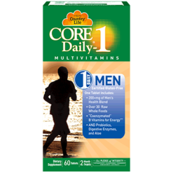 Country Life Core Daily 1 Mens 60 tabs C81906