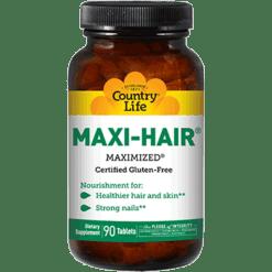 Country Life Maxi Hair 90 tabs C50292