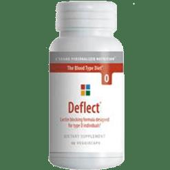 DAdamo Personalized Nutrition Deflect O 120 vegcaps DEFL3