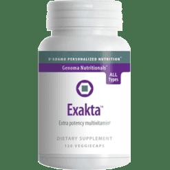 DAdamo Personalized Nutrition Exakta 120 vcaps EXAKT