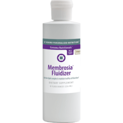 DAdamo Personalized Nutrition Membrosia Fluidizer 8 oz DA10313