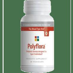 DAdamo Personalized Nutrition Polyflora O 120 vegcaps POLY3