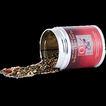 DAdamo Personalized Nutrition Sip Right 4 Your Type Tea O 4 oz TEA17