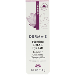 DERMA E Natural Bodycare Firming DMAE Eye Lift by Dermae Natural Bodycare Premier Formulas D04175