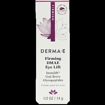 DERMA E Natural Bodycare Firming DMAE Eye Lift by Dermae Natural Bodycare Premier Formulas D04175