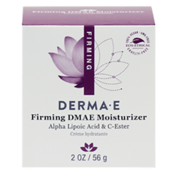 DERMA E Natural Bodycare Firming Moisturizer with DMAE 2 oz D41002