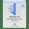 DERMA E Natural Bodycare Hydrating Day Crème 2 fl oz D04656