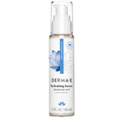 DERMA E Natural Bodycare Hydrating Serum 2 oz D04670