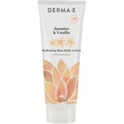 DERMA E Natural Bodycare Hydrating Shea Body Lotion D70781