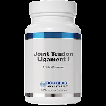 DERMA E Natural Bodycare Joint Tendon Ligament I 90 vcaps D39014