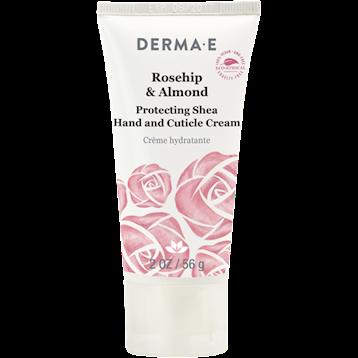 DERMA E Natural Bodycare Protecting Shea Hand amp Cuticle Cream D70750