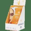 DERMA E Natural Bodycare Vitamin C Brightening Clay Mask 18 Masks D03802