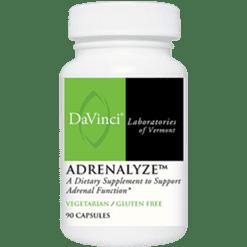 DaVinci Labs AdrenaLyze™ 90 vegcaps ADR56