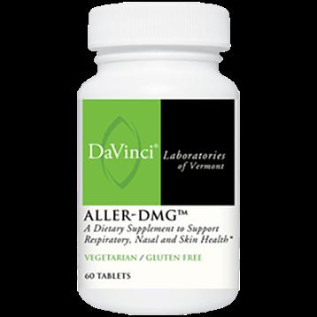 DaVinci Labs Aller DMG™ 60 tabs ALL38