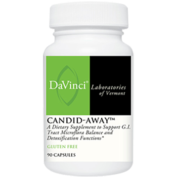 DaVinci Labs Candid Away™ 90 vcaps CAN16