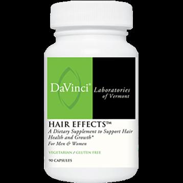 DaVinci Labs Hair Effects™ 90 vcaps HAIR4