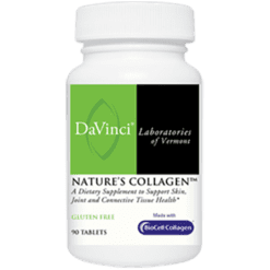 DaVinci Labs Natures Collagen™ 90 tabs NAT62