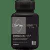 DaVinci Labs Phyto Benefits 60 caps D05205